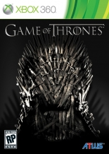 Игра престолов Game of Thrones (Xbox 360)