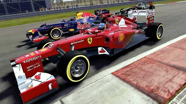 Скачать Игру Формула 1 2013 Через Торрент На Русском Бесплатно - фото 11