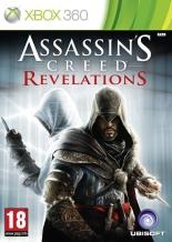 Assassin's Creed: Откровения. Специальное издание (Xbox 360)