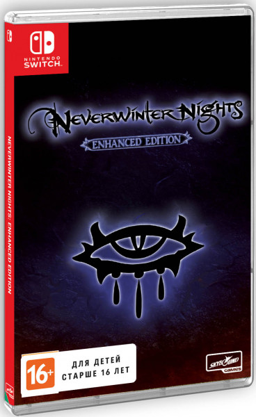 Neverwinter Nights. Enhanced Edition (Nintendo Switch) (GameReplay)