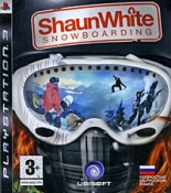 Shaun White Snowboarding (PS3) фото