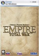 Empire: Total War (PC-DVD, рус. вер)