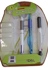 Набор NDS Lite Play Kit 7 in 1 (DS)