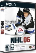NHL 06 (PC-DVD)