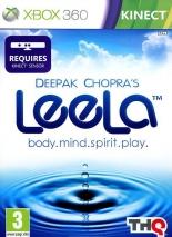 Deepak Chopra''s: Leela (Xbox 360) от GamePark.ru