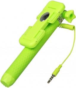 Монопод для селфи Smarterra X2 mini (зеленый) фото