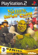 Shrek Smash n' Crash Racing (PS2)