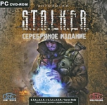 S.T.A.L.K.E.R Серебряное Издание (PC-DVD)