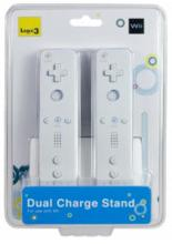 Dual Charge Stand (Wii)