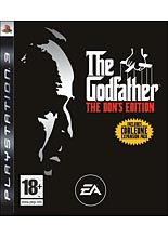 Godfather the Don's Edition (PS3)