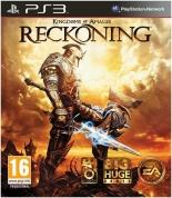 Kingdoms of Amalur: Reckoning (PS3) (GameReplay) фото