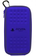 Футляр с жестким корпусом для PS VITA голубой