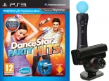 DanceStar Party Hits + PS Move: Starter Pack (PS3)