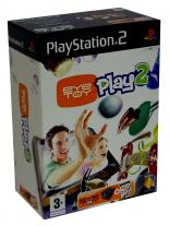 Eye Toy Play 2 (w/camera)