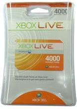 Live 4000 points (AMR)