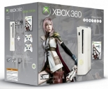 Xbox 360 Elite Super + Final Fantasy XIII