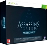 Assassin's Creed Anthology (Xbox 360) (GameReplay)
