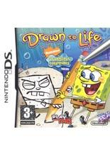 SpongeBob SquarePants: Drawn to Life