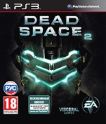 Dead Space 2 (PS3) (GameReplay) фото