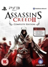 Assassin's Creed II 2 Special Edition (PS3)