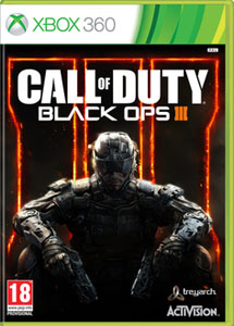 Call of Duty: Black Ops 3 (Xbox360) (GameReplay)