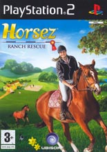 Horsez Ranch Rescue