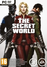 The Secret World (PC-DVD)