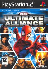 Marvel Ultimate Alliance (PS2)