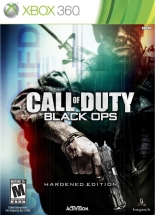 Call of Duty: Black Ops Hardened Edition (Xbox360)