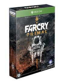 Far Cry Primal Коллекционное издание (XboxOne)