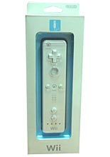 Controller Remote Белый (Wii)