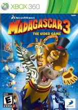 Игру Мадагаскар На Psp