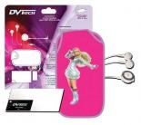 Комплект аксессуаров для PSP Slim 3в1 DVTech AC493 (PSP)