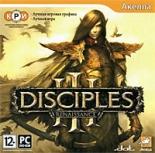 Disciples III: Ренессанс (PC-DVD)