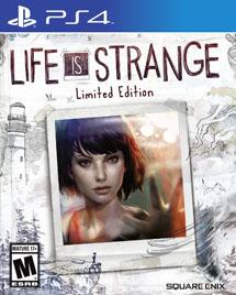 Life is Strange Особое издание (PS4)