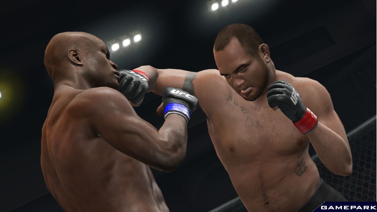 Купить UFC Undisputed 3 (PS3) — Интернет магазин GamePark