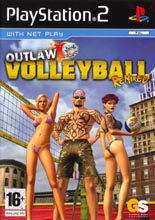 Outlaw Volleyball Remixed (PS2)