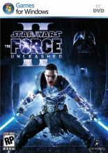 Star Wars: The Force Unleashed II (PC-DVD)