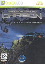 Need for Speed Carbon Collector's Edition (Xbox 360)