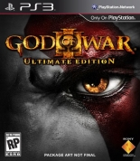 God of War 3 Ultimate Trilogy Edition (PS3)