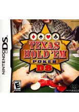 Texas Hold'em Poker (DS)