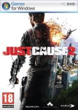 Just Cause 2 (PС)