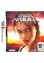 LaraCroft Tomb Raider: Legend