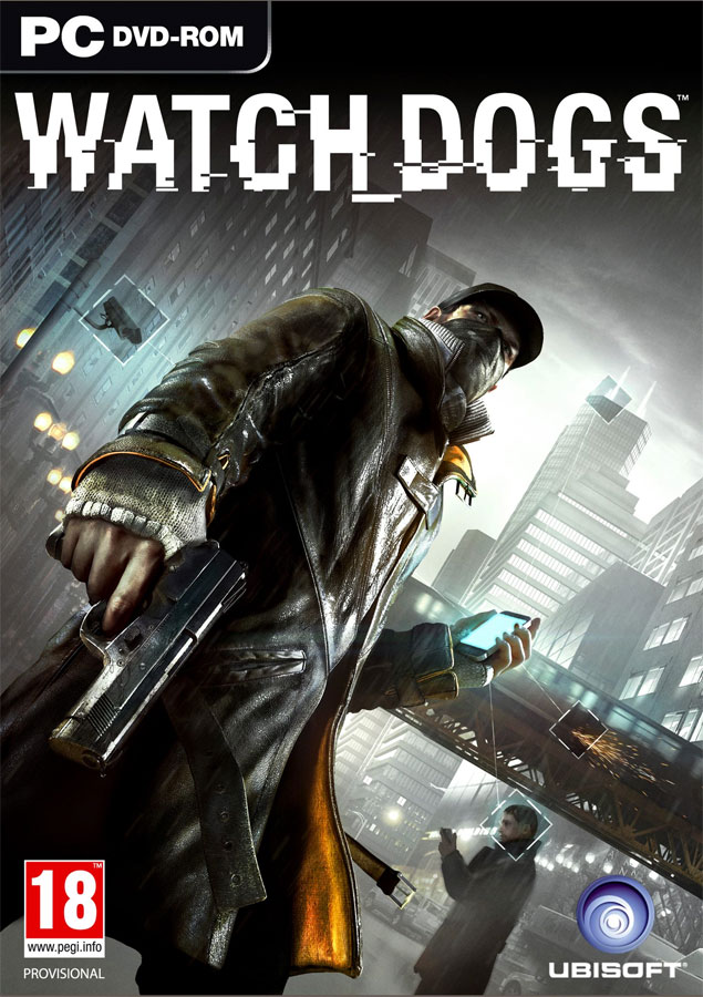 Watch Dogs (PC) (Цифровой код)