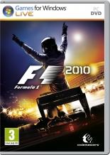 Formula One 1 2010 (PС)
