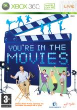 You're in the Movies (c видеокамерой) (Xbox 360)