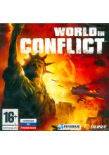 World in Conflict (PC, Jewel)