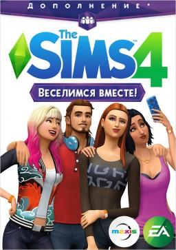 Sims 4 ��������� ������ (����������) (PC)