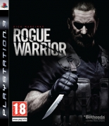 Rogue warrior (PS3)