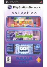 PSN Collection: Puzzle Pack(PSP)